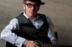 Elvis Costello w Warszawie