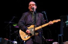 Elvis Costello nie wystąpi w Warszawie