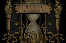Elvis Deluxe - szczegóły nowej płyty