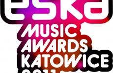 Znamy wszystkie gwiazdy Eska Music Awards 2011