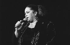 Etta James nie żyje