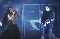 Nowy klip Evanescence