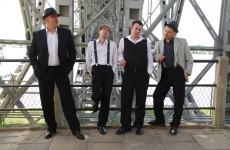 Farben Lehre zapowiadają nowy album