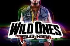 Premiera: Flo Rida - Wild Ones