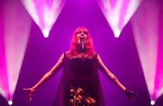 Zapowiedź płyty Florence and the Machine