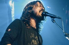 Foo Fighters - oficjalny singiel