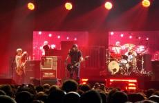 Foo Fighters w Arlandrii