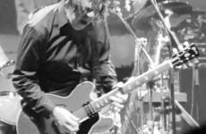 Gary Moore nie żyje