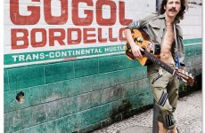 Gogol Bordello na Rock In Summer Festival