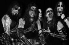 Gorgoroth na jedynym koncercie w Polsce