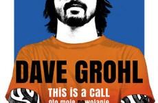 NASZA RECENZJA: Dave Grohl. Oto moje (po)wołanie
