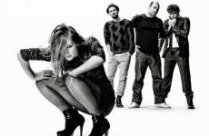 Guano Apes z nową płytą, koncert w Białymstoku