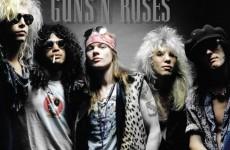 Axl Rose nie dla reaktywacji Guns N' Roses