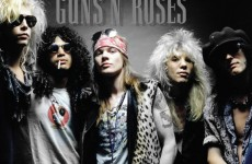 Oryginalne Guns N' Roses może wrócić