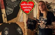 Pamiątki od muzyków Sabatonu i Nightwish na aukcjach na rzecz WOŚP!