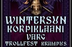 Heidenfest 2012 zagości w Krakowie