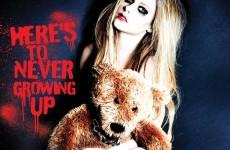 Avril Lavigne ujawnia okładkę nowego singla