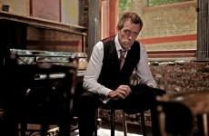 Hugh Laurie wyrusza w trasę