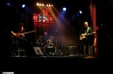 Grzegorz Kapołka Trio, Old Timers Garage, 5/04/2013