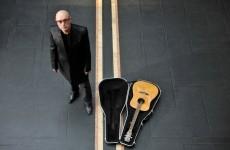 Irek Dudek nominowany do Fryderyka 2011!