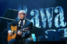 Rawa Blues Festival doceniona za Oceanem