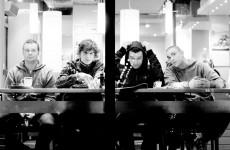 Debiutancka płyta zespołu Irena już za trzy tygodnie