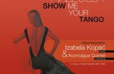 Międzynarodowa płyta mezzosopranistki Izabeli Kopeć