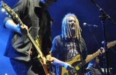 Izrael zagra w Hard Rock Cafe