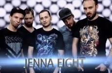 Jenna Eight w krakowskiej Rotundzie