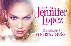 Jennifer Lopez na PGE ARENA