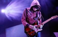Gitarzysta Radiohead z Krzysztofem Pendereckim
