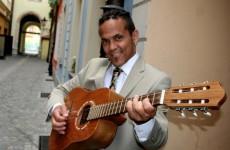 Jose torres w podróży sentymentalnej