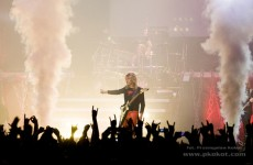 Judas Priest nominowany do Revolver Golden Gods Award