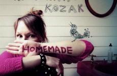 Zobacz najnowszy klip Karoliny Kozak
