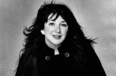 Trasa koncertowa Kate Bush