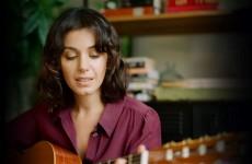 """Katie Melua z zapowiedzią płyty """"Acoustic Album No. 8"""""""