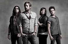 Kings Of Leon kolejnym headlinerem Open'era