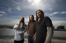 Korn - nowy utwór w sieci