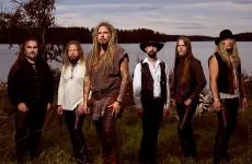 Gwiazda fińskiego folk metalu ponownie w Polsce