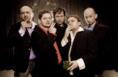 Grupa Kuśka Brothers zagra w Hard Rock Cafe Warsaw