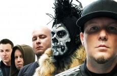 Limp Bizkit ujawnia okładkę albumu
