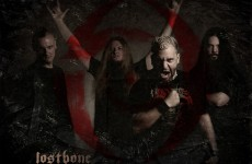 POLECAMY: Lostbone supportem Coal Chamber