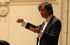 Znany dyrygent koncertu Andrea Bocellego w Łodzi