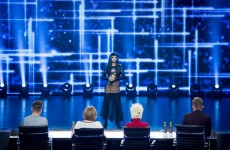 "Polska Conchita Wurst w ""Must Be The Music"". Mamy wideo!"