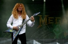 Megadeth, W.A.S.P. Kreator, Behemoth i inni w ten weekend w Plzeń