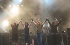 Szczęśliwa trzynastka Megadeth