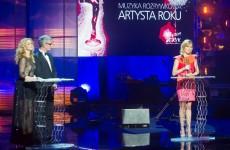 Nagrody Fryderyk wręczone po raz dziewiętnasty