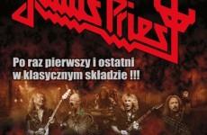 Judas Priest gwiazdą Metal Hammer Festival!