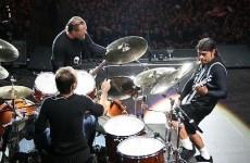 Metallica z Lou Reedem