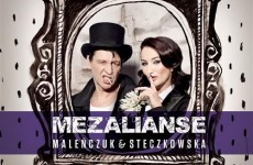 Justyna Steczkowska i Maciej Maleńczuk mierzą się z Jeremim Przyborą